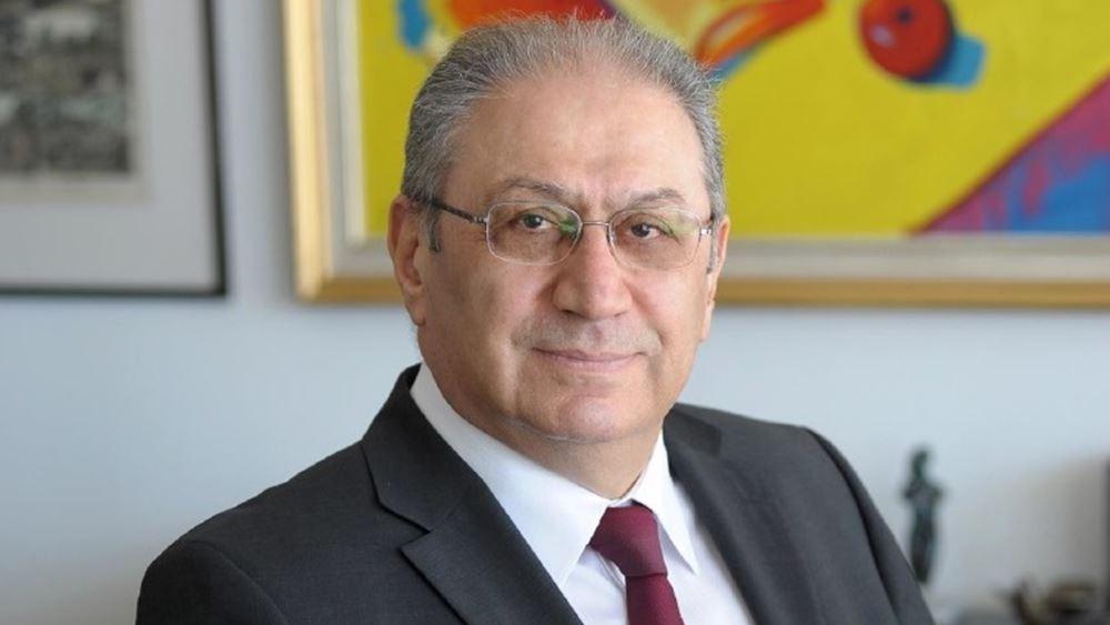Άθως Στυλιανού: Μια ελεύθερη αγορά δεν μπορεί να λειτουργήσει χωρίς τον θεσμό του ορκωτού ελεγκτή