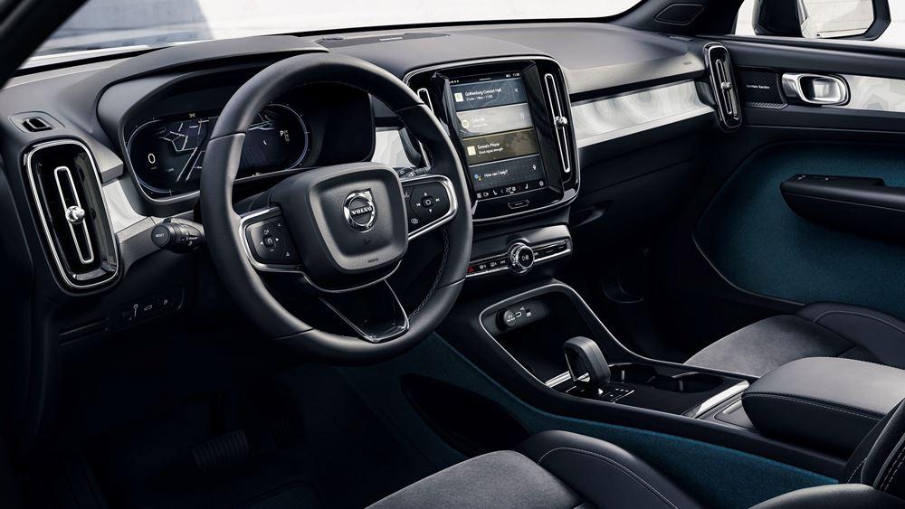 Η Volvo θα κάνει μηδενική χρήση δέρματος σε όλα τα ηλεκτρικά αυτοκίνητά της