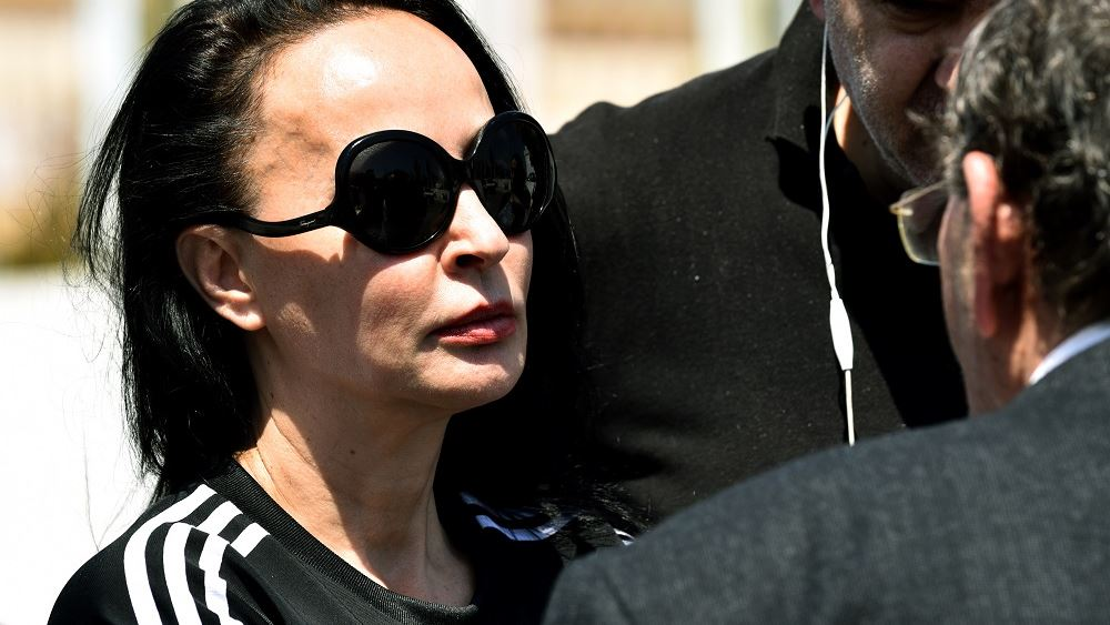 """Η Β. Σταμάτη """"καταδίκασε"""" τον Π. Πολάκη σε αποζημίωση €2.000 για το """"φτωχό νυμφίδιο"""""""