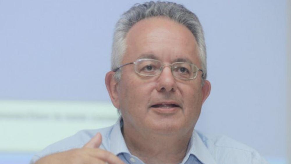 Αλιβιζάτος στο συνέδριο του Ποταμιού: Μην κλείνετε την πόρτα στο ΚΙΝΑΛ