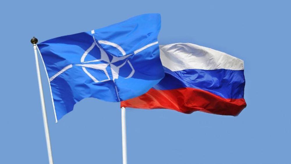 Η Ρωσία κατηγορεί το NATO ότι κλιμάκωσε την κατασκοπευτική του δραστηριότητα το 2019