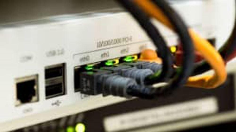 Αυξάνεται η ζήτηση για πολύ υψηλές ταχύτητες internet και στην Ελλάδα