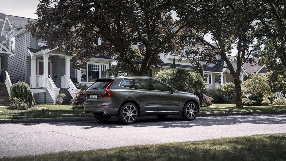 Η Volvo παρουσιάζει το Volvo Valet, τη νέα υπηρεσία παραλαβής και παράδοσης αυτοκινήτου για service