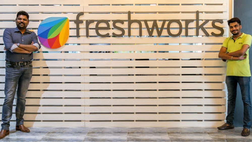 Freshworks: Προχωρά σε ΙΡΟ 9 δισ. δολαρίων
