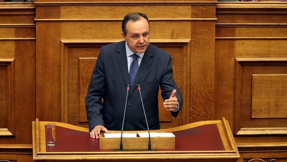 Θ.Καράογλου: Πιστεύουμε στις δυνατότητες της Ελλάδας