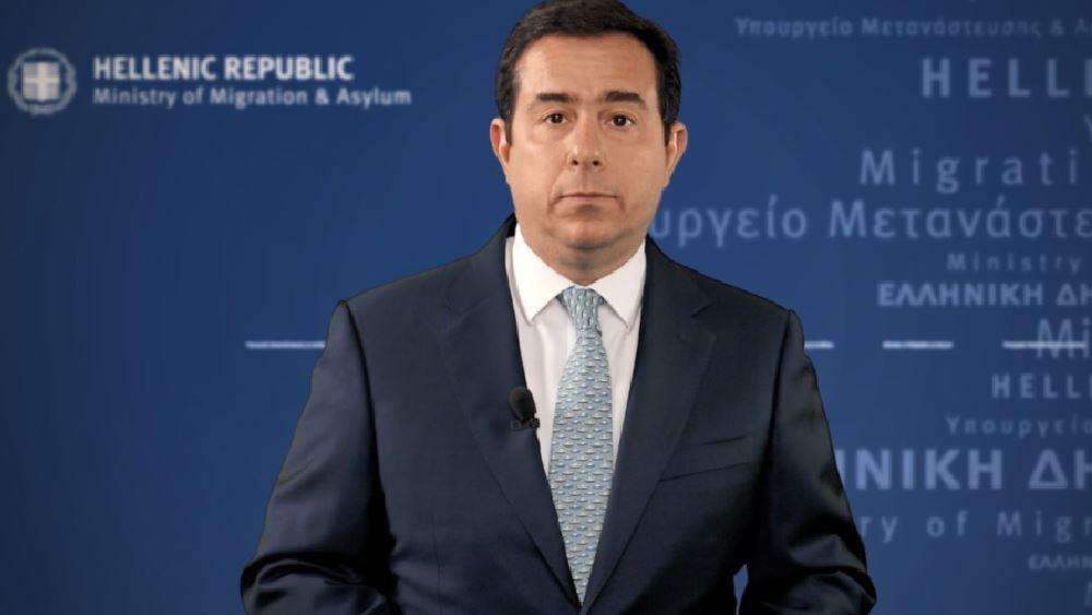 Ασφαλή τρίτη χώρα χαρακτηρίζει η Ελλάδα, για πρώτη φορά, την Τουρκία
