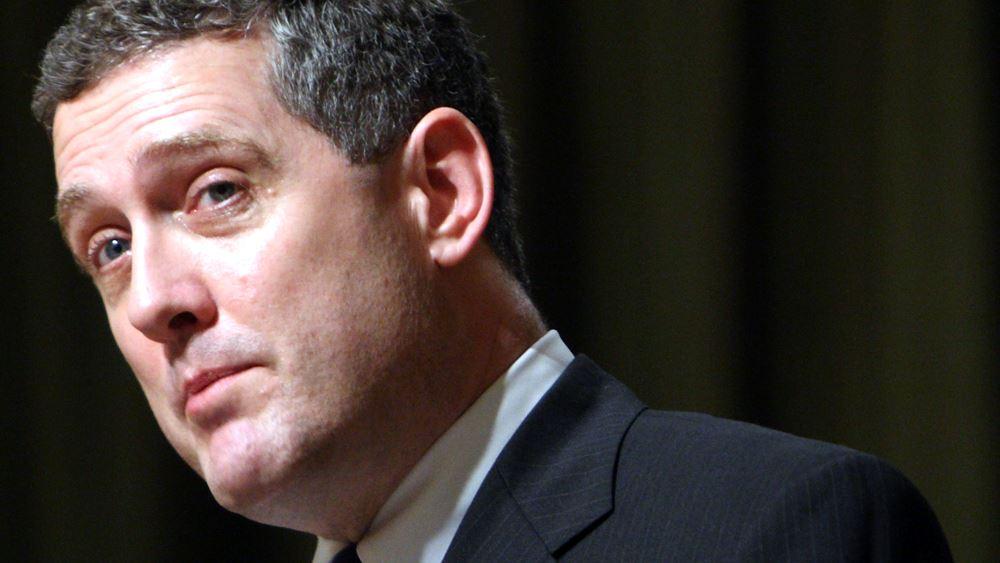 Bullard (Fed): Η Κίνα να συμφωνήσει με τις ΗΠΑ για να ανακτήσει την αξιοπιστία της