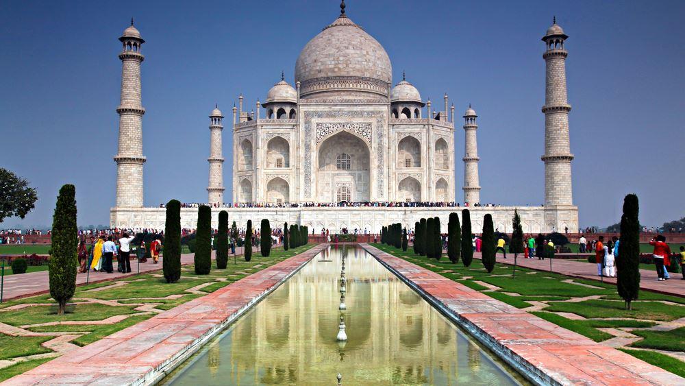 Ινδία: Μερική βελτίωση στην ποιότητα αέρα στο Νέο Δελχί