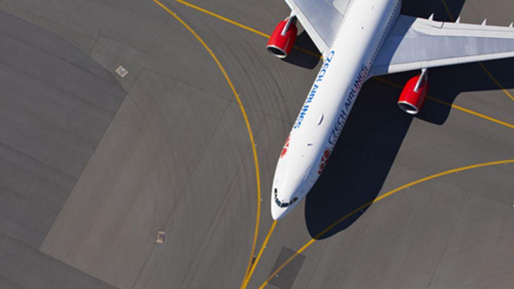 Σε αναγκαστική άδεια μέχρι τα μέσα Μαΐου 3.000 εργαζόμενοι της Airbus στη Γαλλία