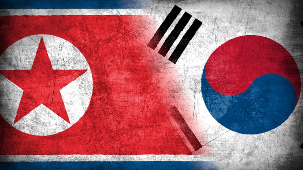 ΟΗΕ: Διαπίστωσε παραβιάσεις της εκεχειρίας από τις δυνάμεις της Βόρειας και της Νότιας Κορέας στην Αποστρατιωτικοποιημένη Ζώνη