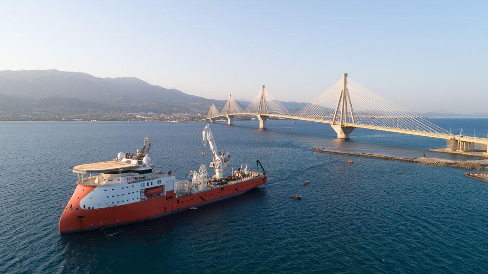 Περιφερειάρχης Κρήτης: Η ηλεκτρική διασύνδεση συνέβαλε στη σταθερή ηλεκτροδότηση της Κρήτης εν μέσω καύσωνα