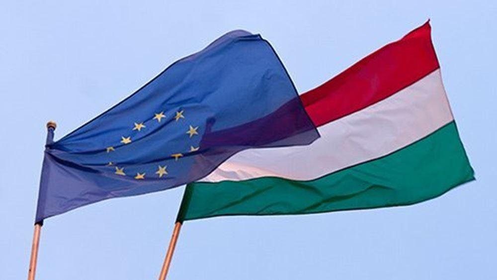 """Ανησυχία στο ΕΚ για την επέκταση της """"κατάστασης κινδύνου"""" και τις μεταρρυθμίσεις στο Ποινικό Κώδικα στην Ουγγαρία"""