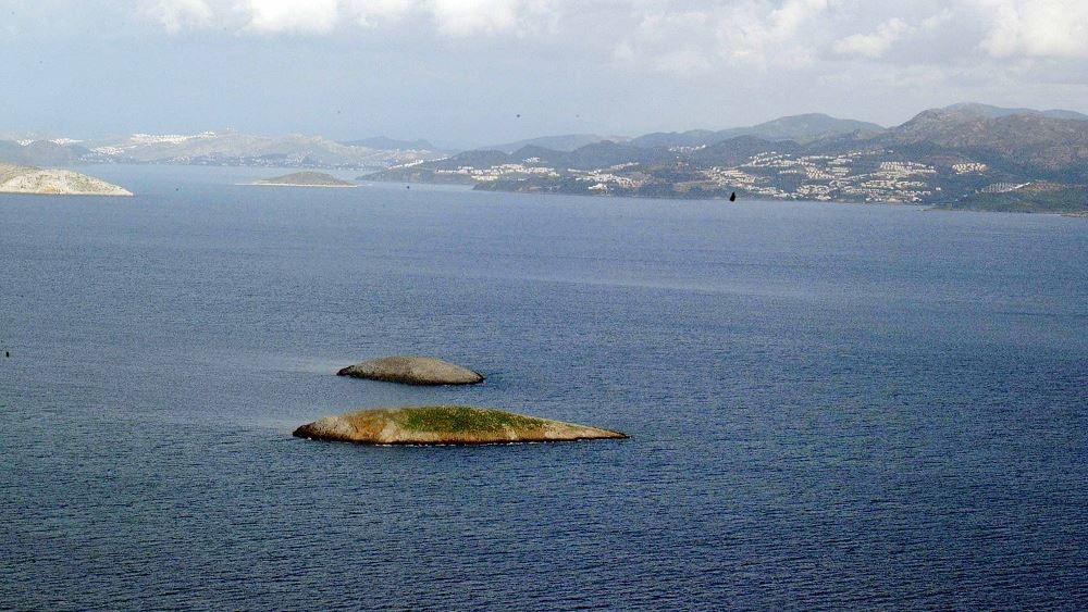 Προκαλεί πρώην Τούρκος ΥΠΕΞ : Νησιά,που δεν αναφέρονται στις συνθήκες, δεν ανήκουν στην Ελλάδα