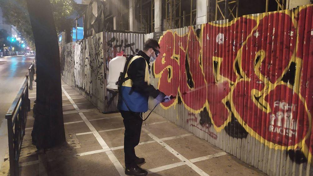 Μπακογιάννης: Επαναλαμβανόμενες και στοχευμένες δράσεις για να κάνουμε την καθημερινότητα καλύτερη