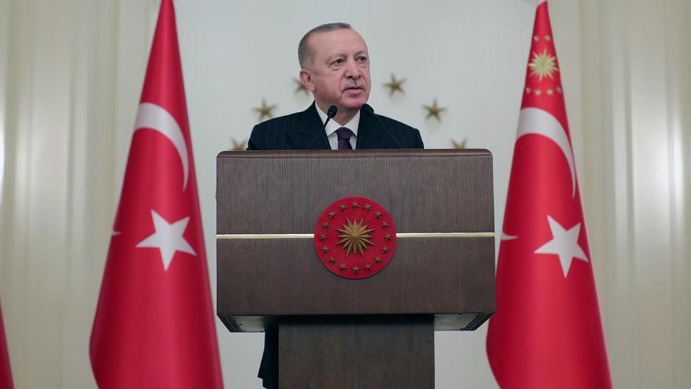 """Τουρκία: Αθώωση δύο ηθοποιών που δικάζονταν για """"εξύβριση"""" του Ερντογάν"""
