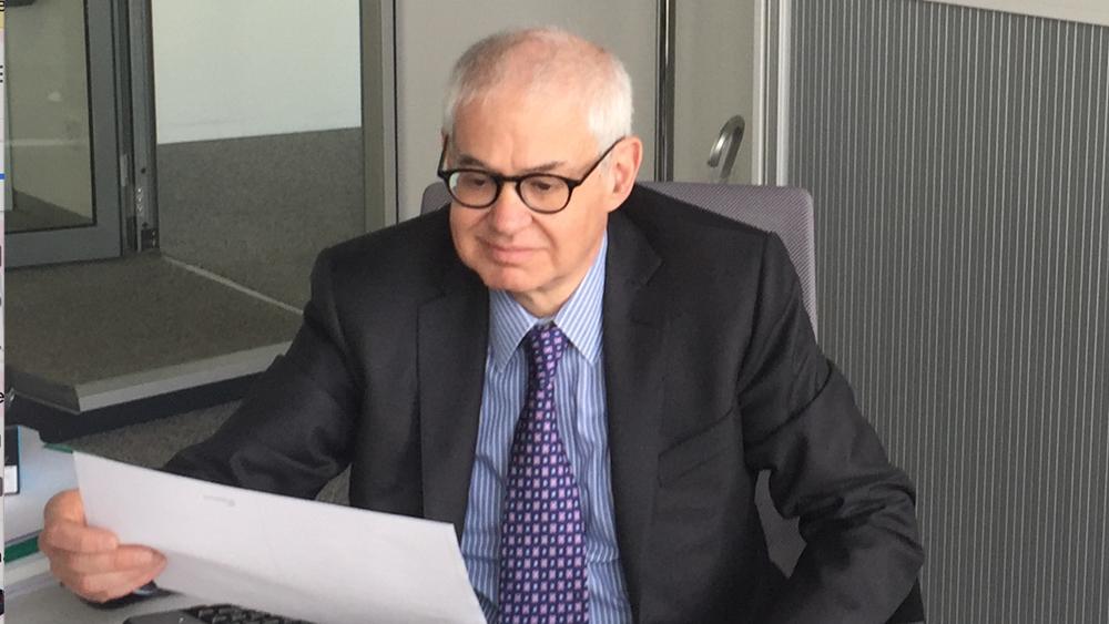 """Φ. Ντρούντι (EKT): Ζωτικής σημασίας η συγκράτηση των NPLs – Να διερευνηθούν και άλλες λύσεις πέραν του """"Ηρακλή"""""""