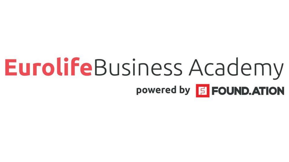 Μεγάλη συμμετοχήστο Eurolife Business Academy