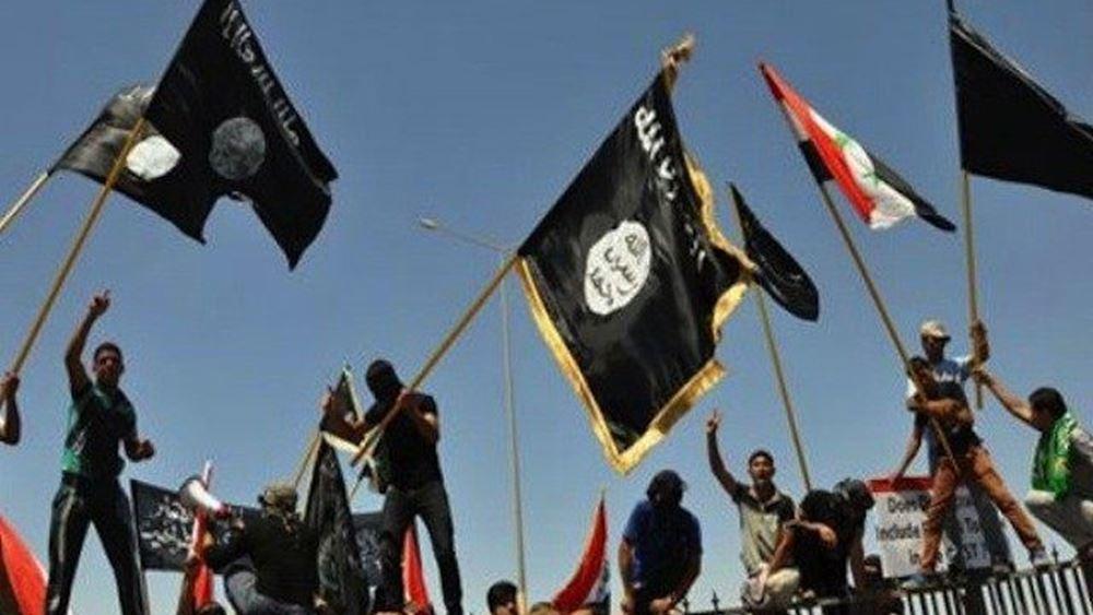 Συρία: Δύο Βρετανοί στρατιώτες τραυματίστηκαν από εκτόξευση πυραύλου από τζιχαντιστές του ΙΚ