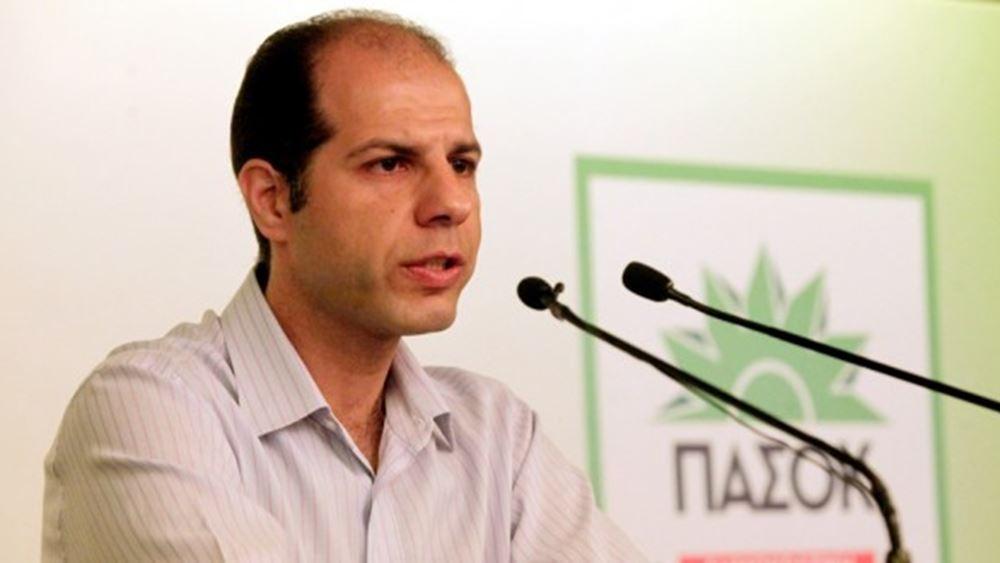 Στ. Ξεκαλάκης: Κρίσιμη παράμετρος η απίστευτη συμμετοχή των προοδευτικών πολιτών