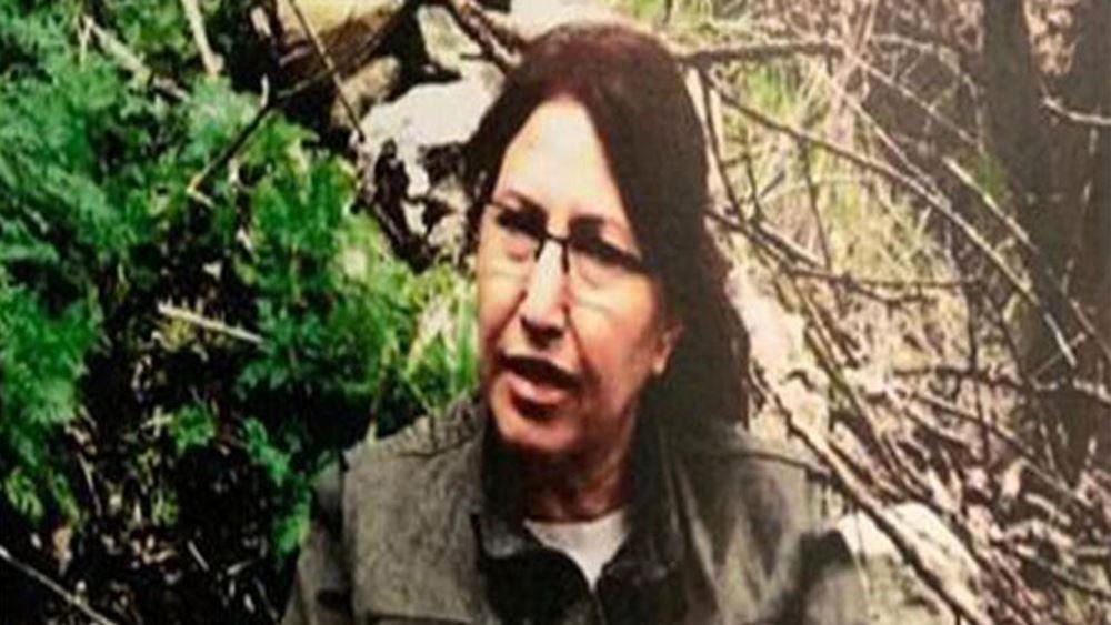 Η τουρκική ΜΙΤ σκότωσε ηγέτιδα του PKK στο Ιράκ
