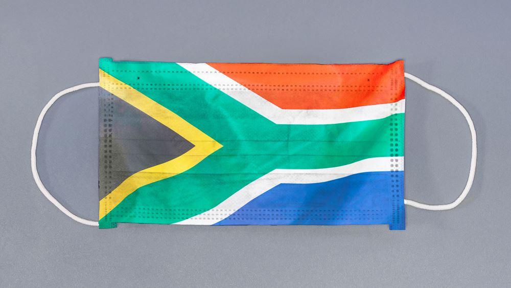 Νότια Αφρική: Περισσότεροι από 5.000 νεκροί από τον νέο κορονοϊό