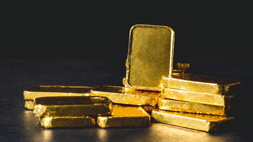 Μικρά κέρδη για τον χρυσό λίγο πριν τις ανακοινώσεις της Fed