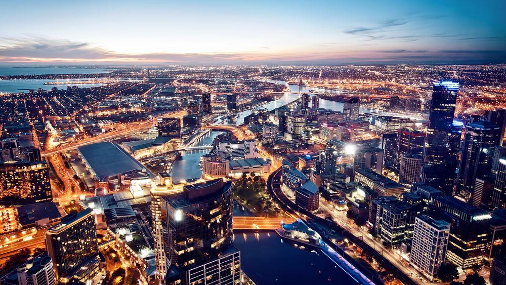 Αυστραλία-κορονοϊός: Απαγόρευσης κυκλοφορίας στη Μελβούρνη