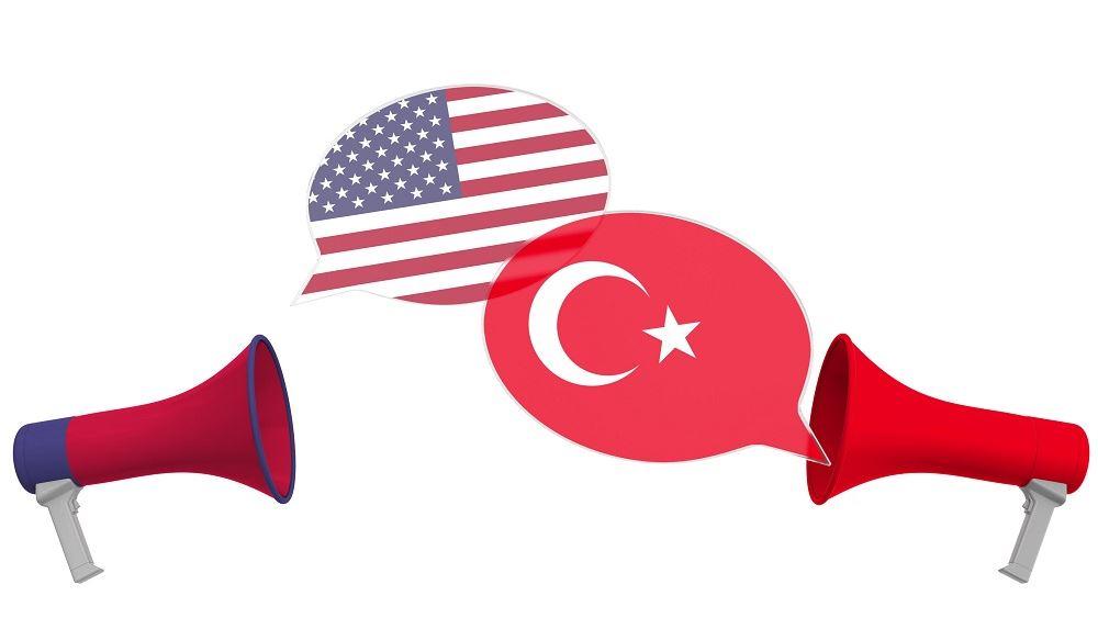 """Τουρκία: """"Υποκριτική"""" η απόφαση των ΗΠΑ για ένταξη στη λίστα χωρών που χρησιμοποιούν παιδιά-στρατιώτες"""