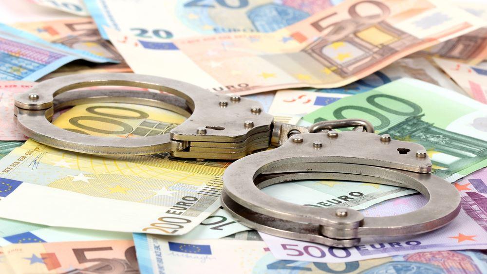 Συνελήφθη στη Σερβία Ελληνοσύρος επιχειρηματίας που καταζητείται για τοκογλυφίες και εκβιάσεις