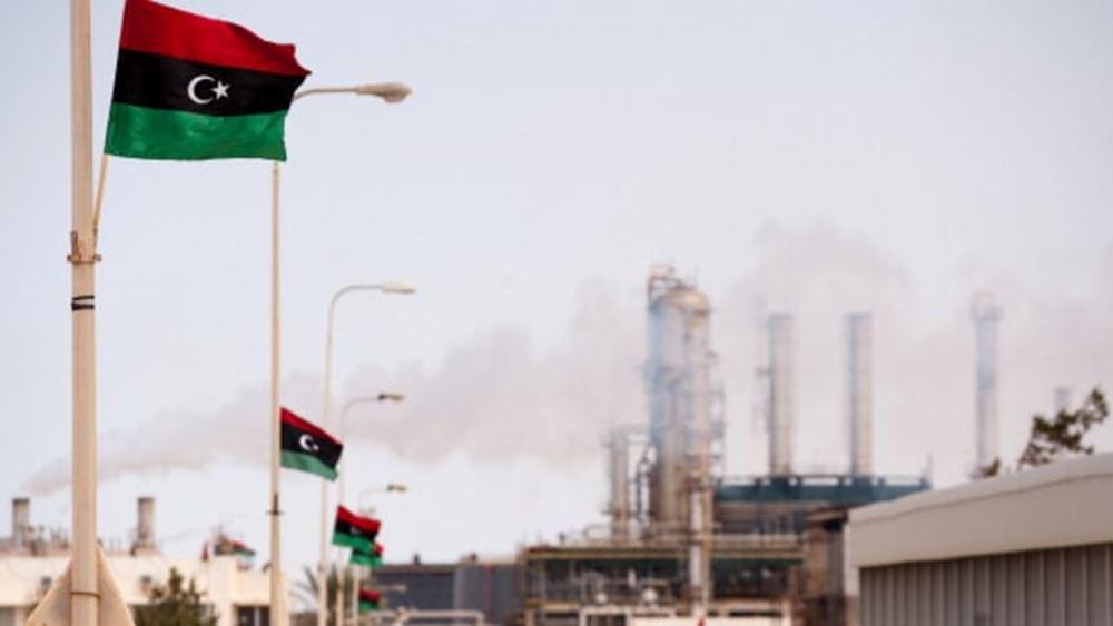 Λιβύη: Άμεση επανέναρξη των πετρελαϊκών δραστηριοτήτων ζητά η Πρεσβεία των ΗΠΑ