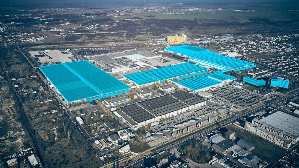 Επενδύσεις της Ford στην Κραϊόβα της Ρουμανίας