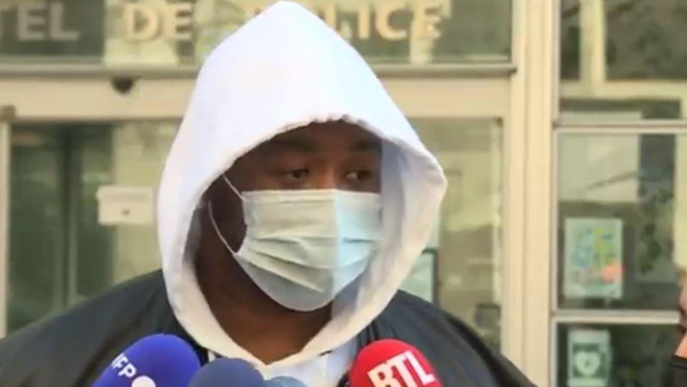Γαλλία: Υπό προσωρινή κράτηση τρεις αστυνομικοι για τον ξυλοδαρμό μουσικού παραγωγού