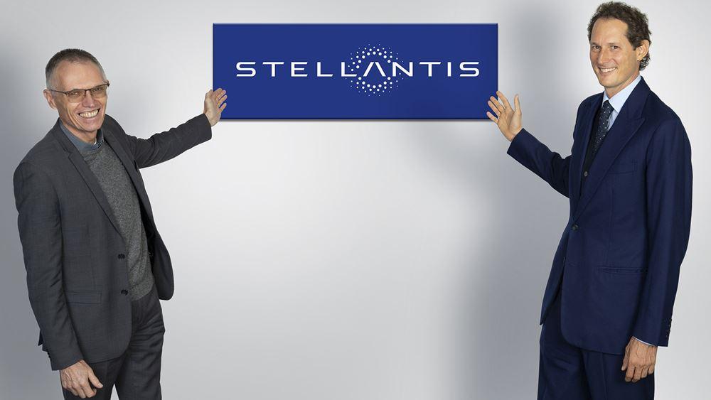 Stellantis: Δημιουργώντας έναν παγκόσμιο ηγέτη στη βιώσιμη αυτοκίνηση
