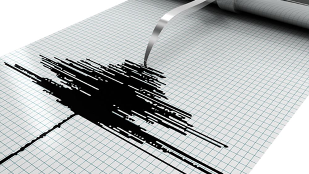 Ταϊβάν: Σεισμός 6,0 βαθμών έπληξε την πόλη Γιλάν