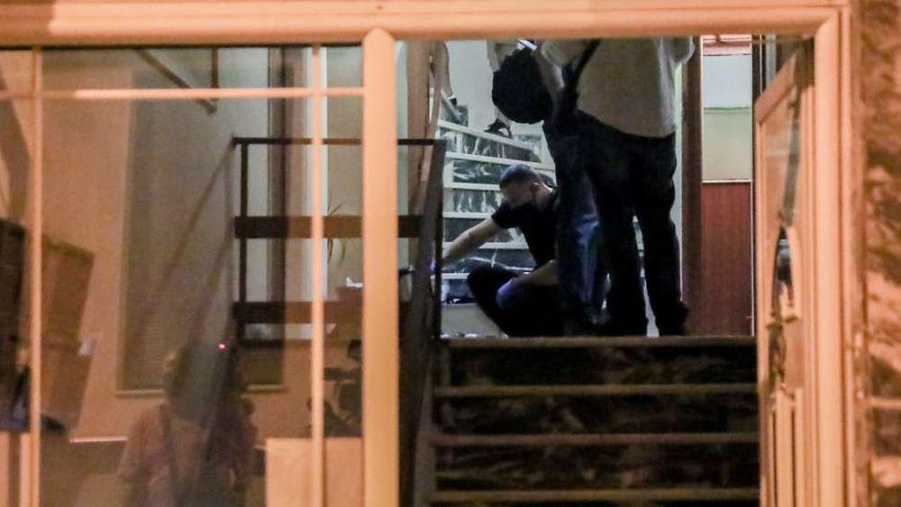 Άφαντος ο δράστης για τον βιασμό 50χρονης στα Πετράλωνα - Πληροφορίες για συνεργό