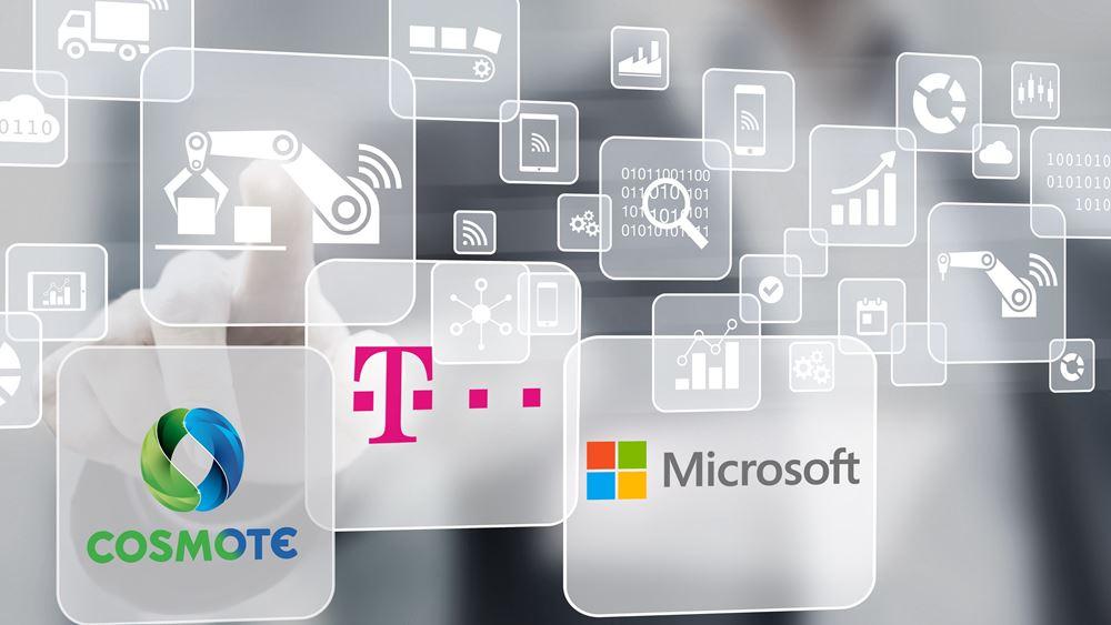 Υποδομές cloud: Τι χρειάζεται για το επόμενο βήμα στην ψηφιακή αναβάθμιση της επιχείρησής σας