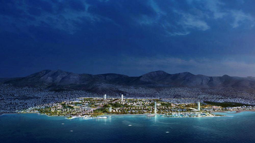 Ομόφωνη η θετική γνωμοδότηση του ΚΑΣ για το Ελληνικό