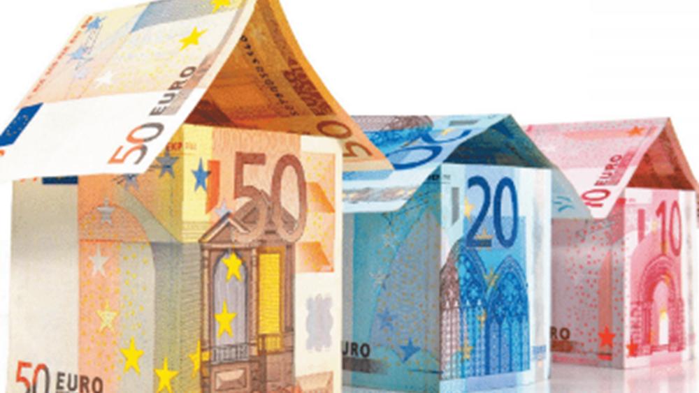 Εξόρμηση τραπεζών για νέα στεγαστικά δάνεια