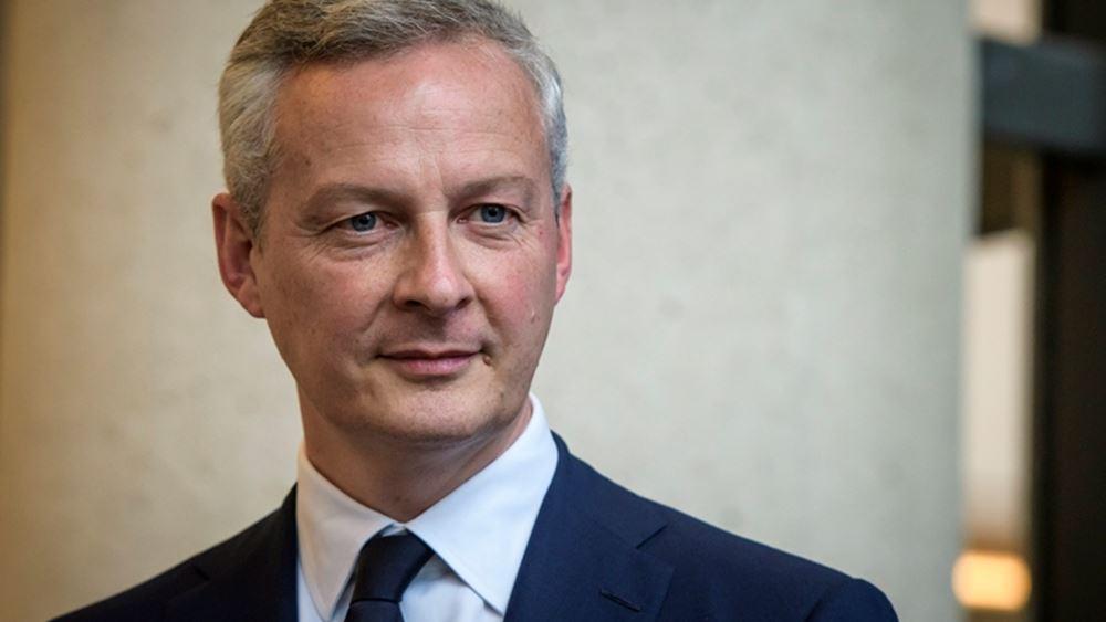 """""""Όχι"""" από Γαλλία στην ανάπτυξη του κρυπτονομίσματος Libra της Facebook """"σε ευρωπαϊκό έδαφος"""""""
