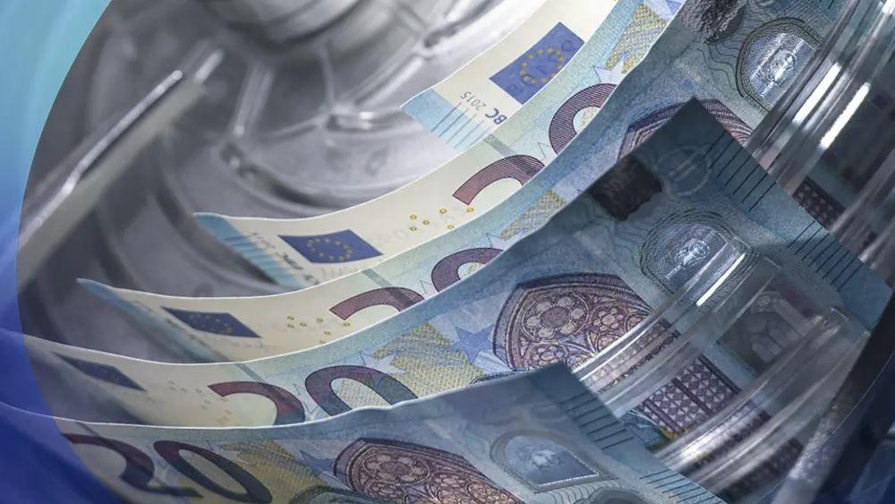 """Μια 168 ετών εταιρεία εκτύπωσης τραπεζογραμματίων σύντομα θα """"βγάζει"""" ψηφιακά νομίσματα για τις Κεντρικές Τράπεζες"""