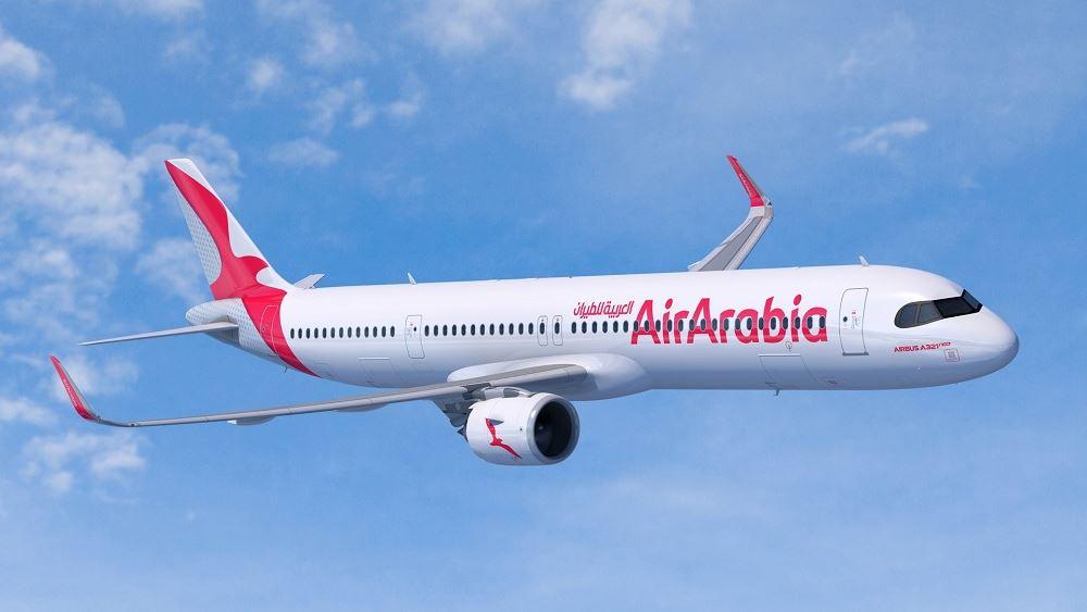 Air Arabia: Παραγγελία 120 Airbus A320neo ύψους 14 δισ. δολαρίων