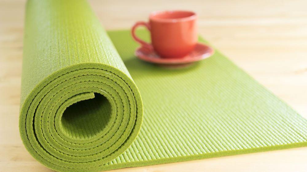 Γιατί ο καφές πριν τη γυμναστική πραγματικά βοηθά!