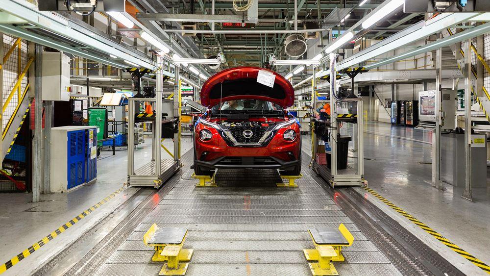 Nissan: Σχεδιάζει περικοπές 2,8 δισ. δολαρίων