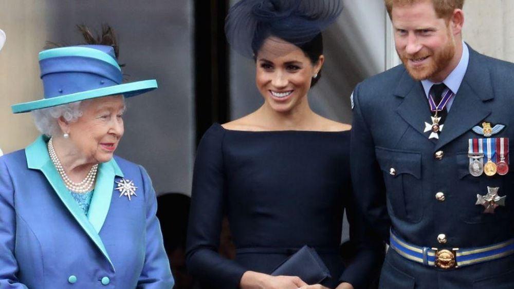 """Εάν ο Πρίγκιπας Χάρι μπορεί να πάρει """"διαζύγιο"""" από την οικογένειά του, μπορείς και εσύ"""
