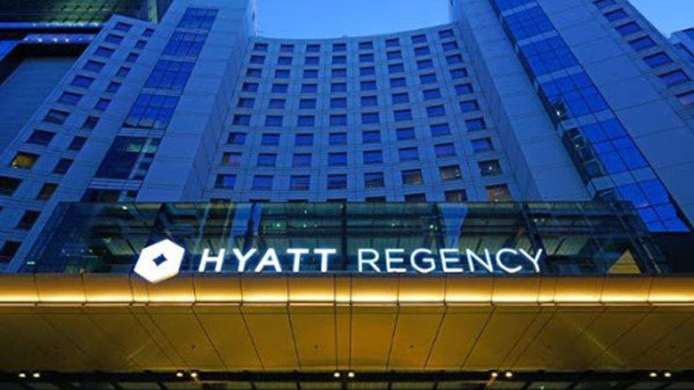 Η Hyatt απολύει 1.300 υπαλλήλους λόγω κορονοϊού
