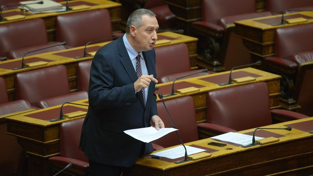 Αθωώθηκε ο Γιάννης Μιχελάκης
