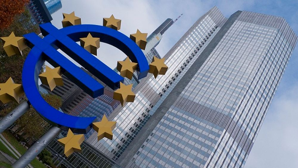 ECB net interest income on SMP holdings of Greek bonds at 94 mln euros