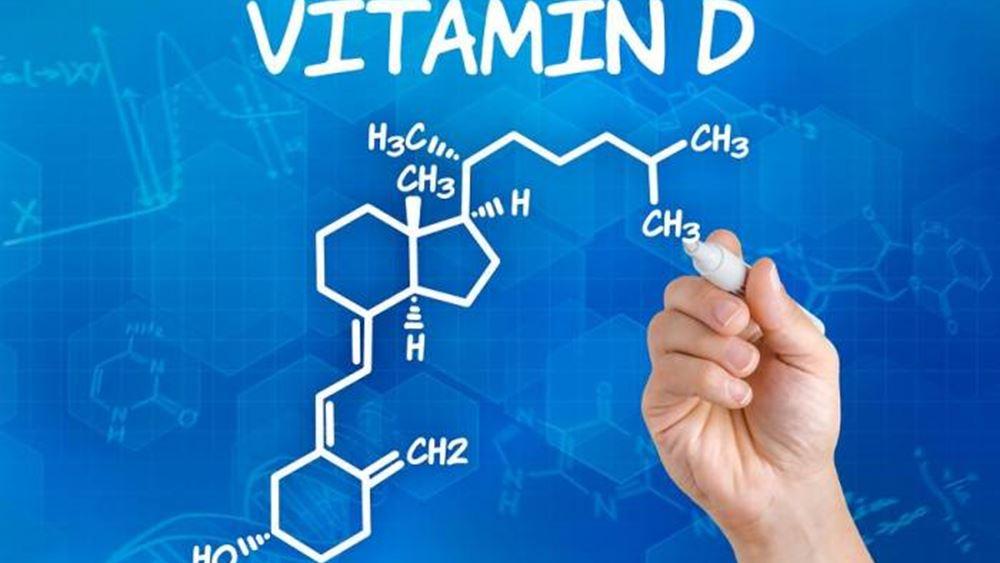 Ακόμη και με πρόωρο θάνατο συνδέεται η έλλειψη βιταμίνης D!