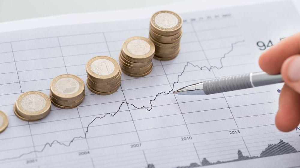 Σε υψηλό 13 ετών ο πληθωρισμός στην ευρωζώνη τον Σεπτέμβριο