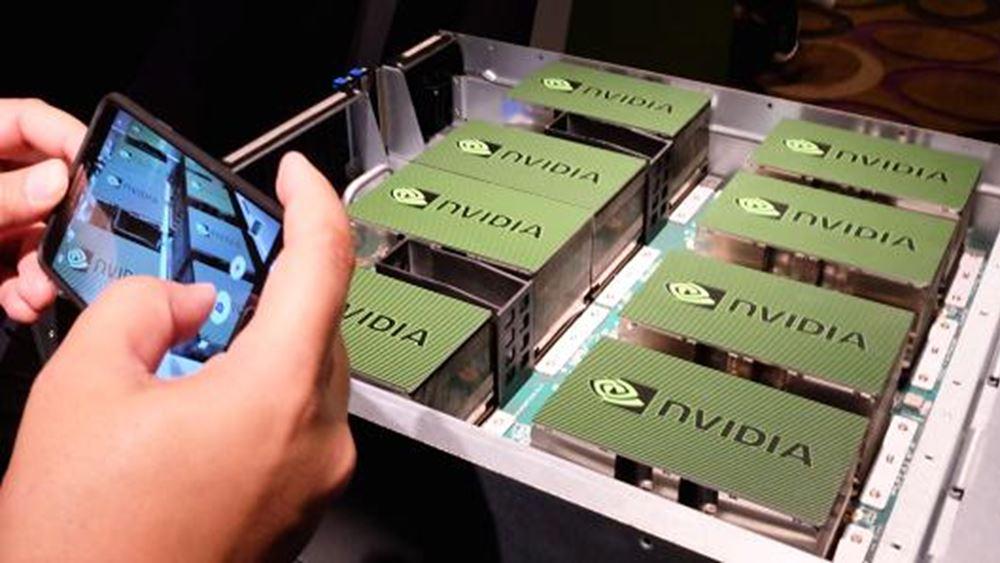 "Nvidia: Προσφέρει παραχωρήσεις για να λάβει το ""ΟΚ"" των αρχών της ΕΕ για την εξαγορά της Arm"